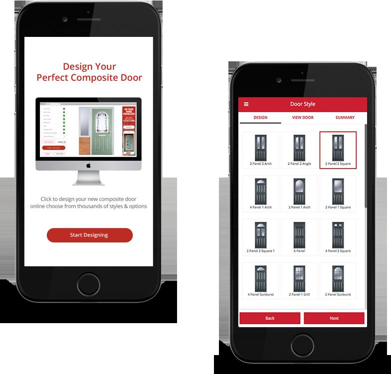 Door-Stop Portfolio - The Consultancy